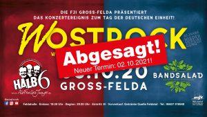 03_Bandsalad_Groß-Felda_2020-10_Absage